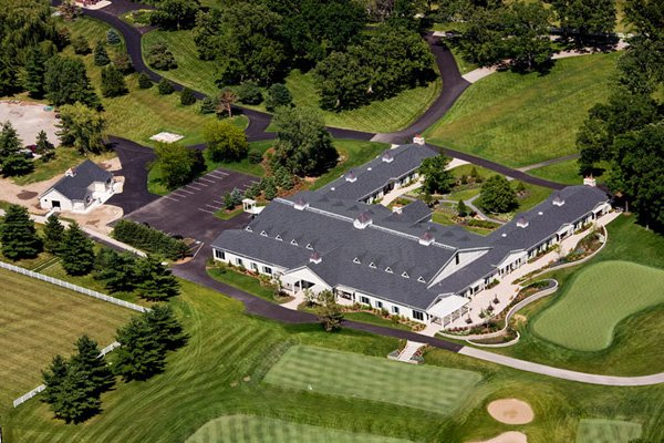 Rich Harvest Links Golf Course