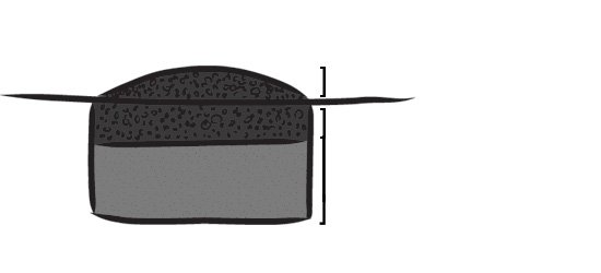 overfill-potholes