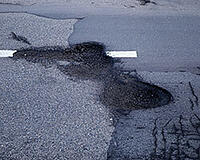 Patching and Pothole Repair