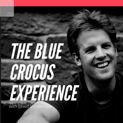 The Blue Crocus Experience