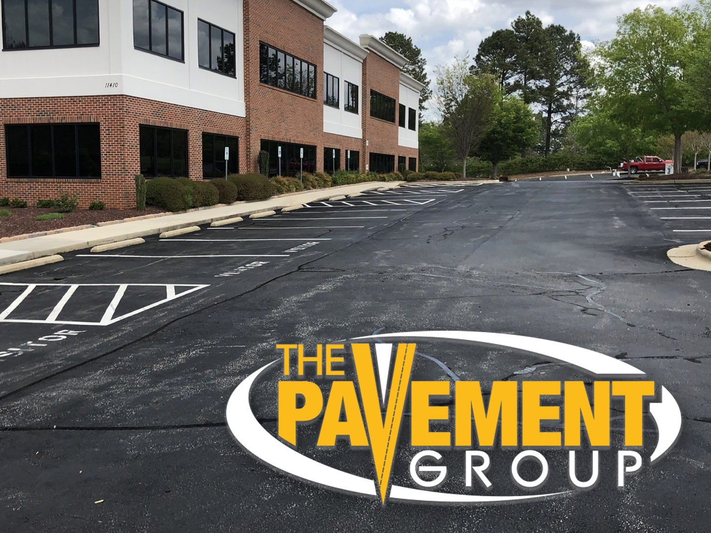 Have Your Asphalt Surface Maintained By a Trusted Contractor